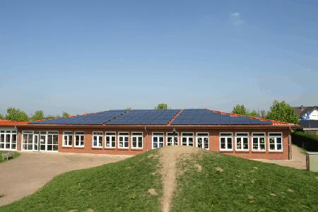 Grundschule Escheburg